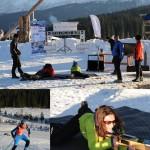 Klassischer Biathlon