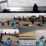 RUNNING Biathlon