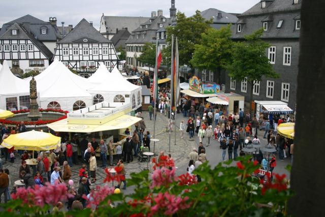 Briloner Altstadtfest