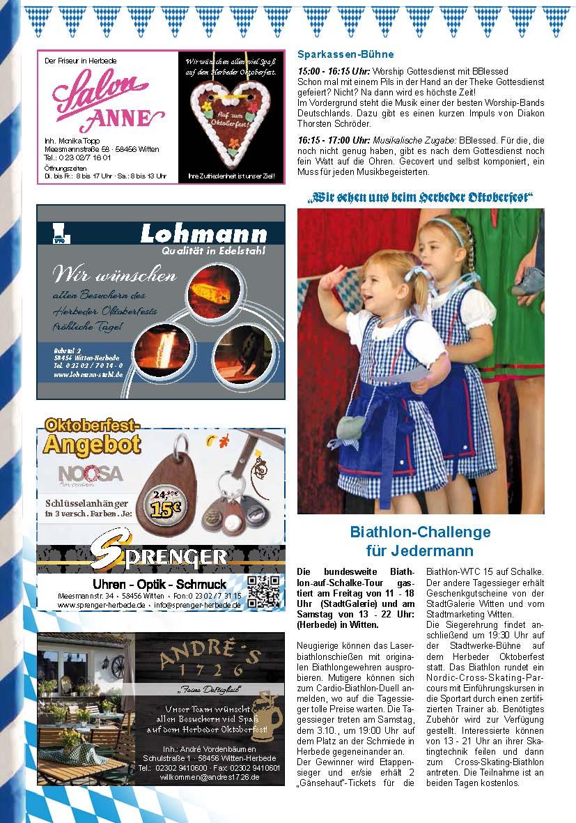 Herbeder Magazin