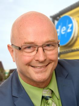 Centermanager Kai Ehlers