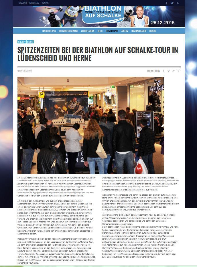 biathlon-aufschalke.de Bericht