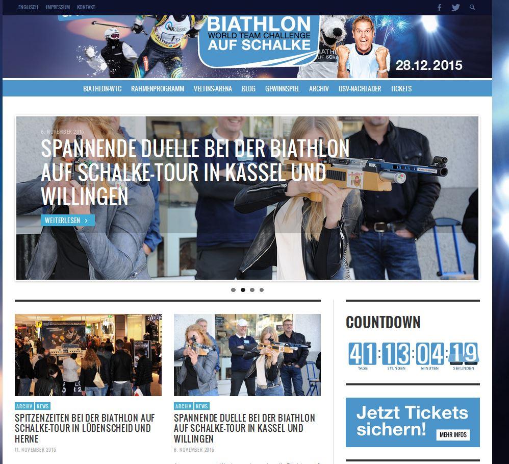 Homepage biathlon-aufschalke.de