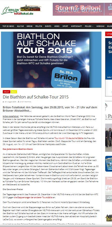 Briloner Anzeiger