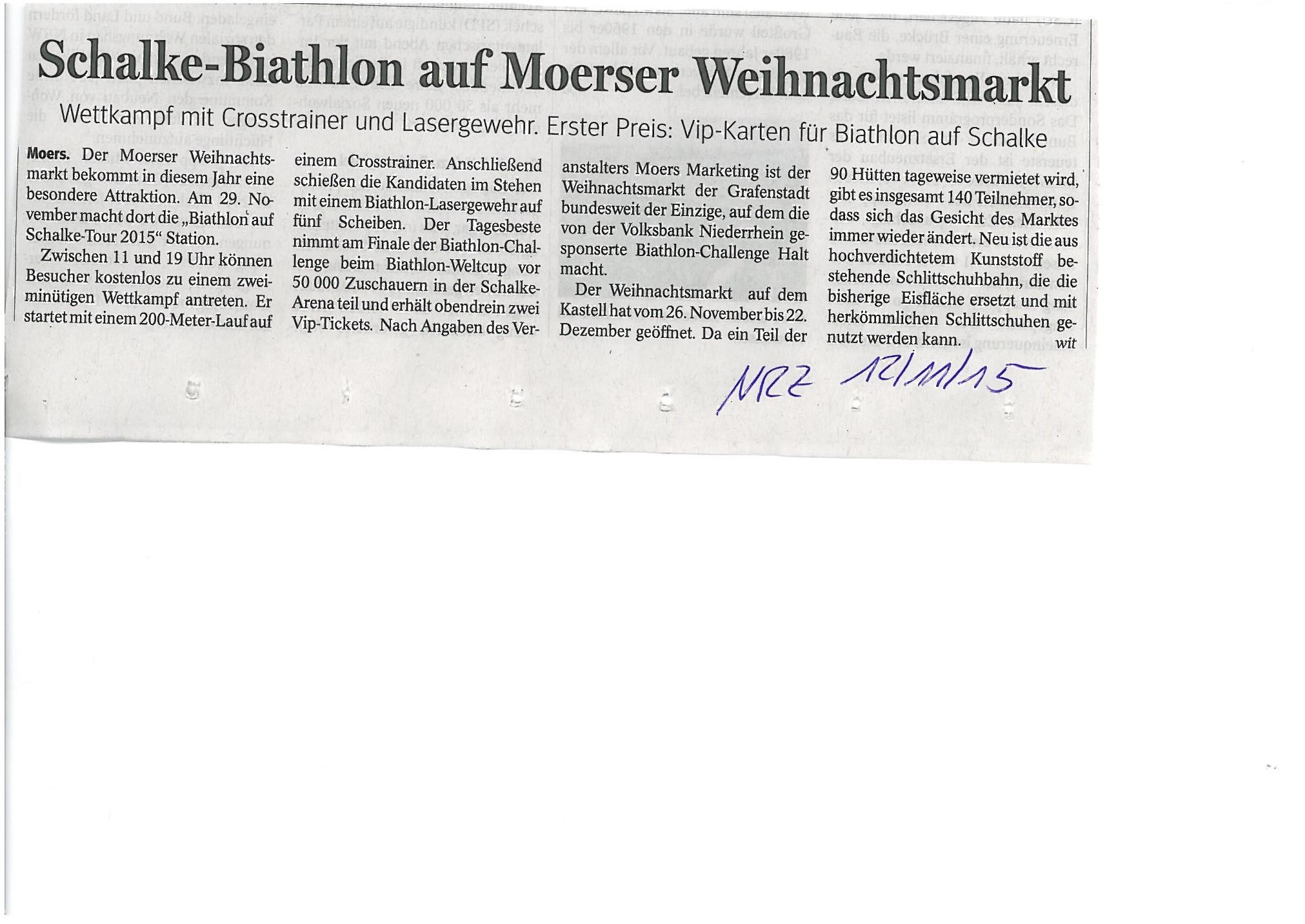 Neue Rheinzeitung