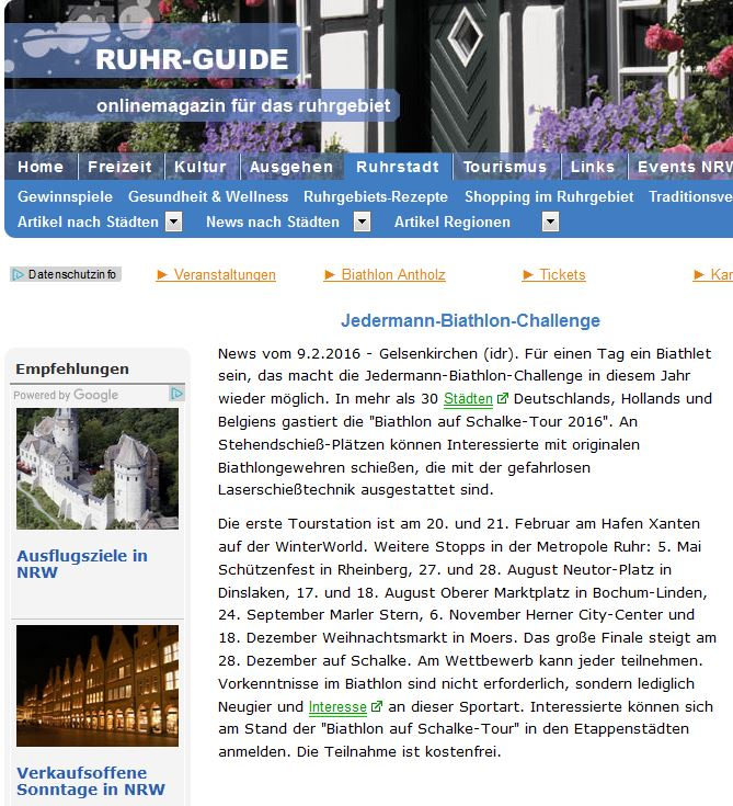 Ruhrguide