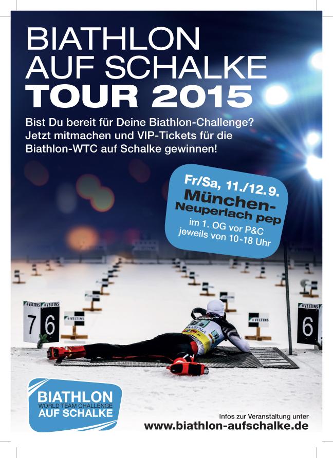 tickets auf schalke biathlon