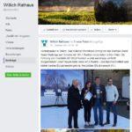 Stadt Willich live