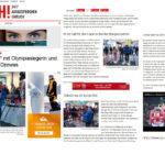 Magazin Tach, live