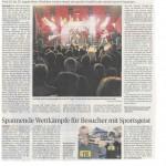 Rheinische Post 20.08.