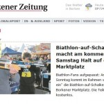 Borkener Zeitung HP-News