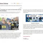 Borkener Zeitung Vorbericht