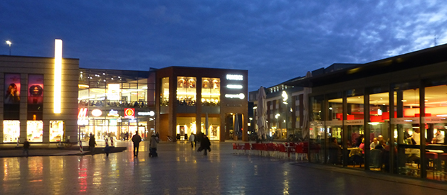 Neutor-Platz