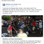 Klever Citynetzwerk, Video