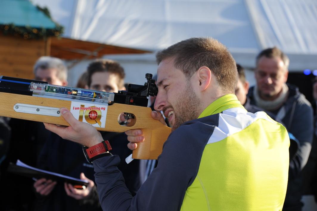 Jens Seggewiß, der im Finale 6. wurde, postet auf Flickr.com seine Galerie vom Tourfinale