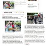 Nachbericht Borkener Zeitung