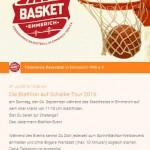 Baskets Emmerich