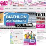 Marler Stern homepage