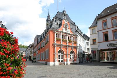 Rathaus in Wittlich