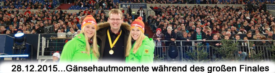 Biathlon Event