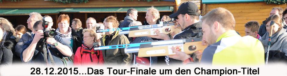 Biathlon Finale