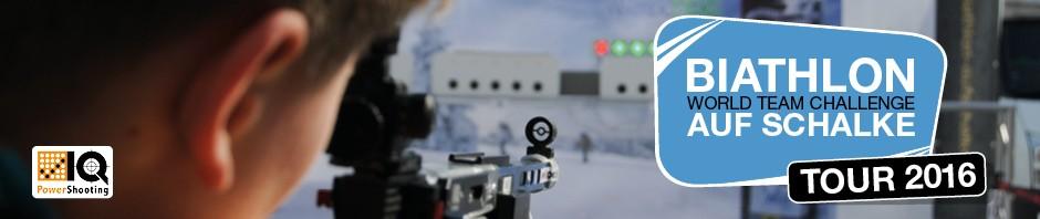 Biathlonevent