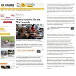 Nachbericht Rheinische Post