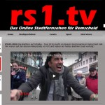 Live-Video des TV-Senders RS1