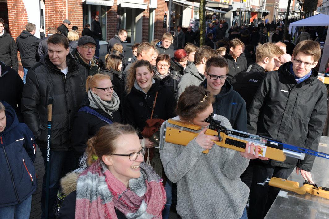 Biathlon Münsterland
