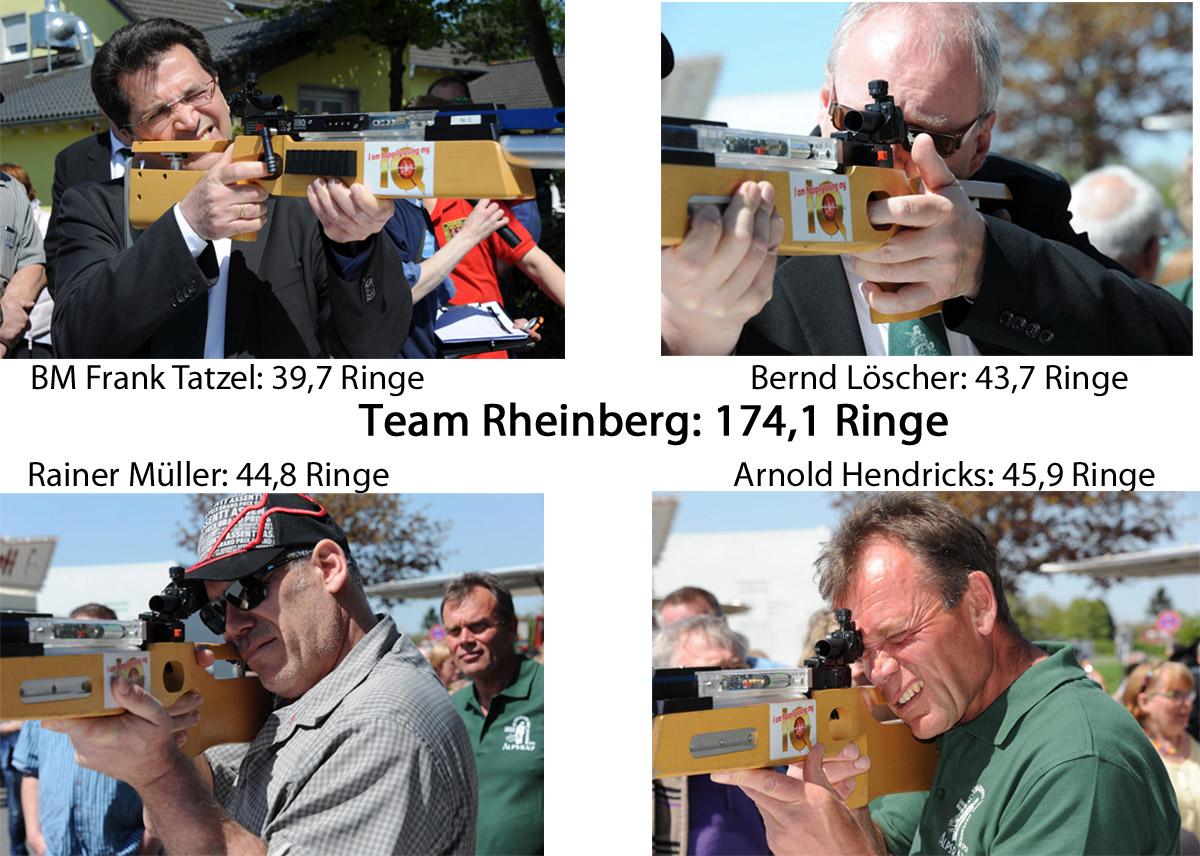 Team Rheinberg