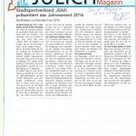 Jülich Magazin