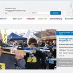 VWG Rhede homepage