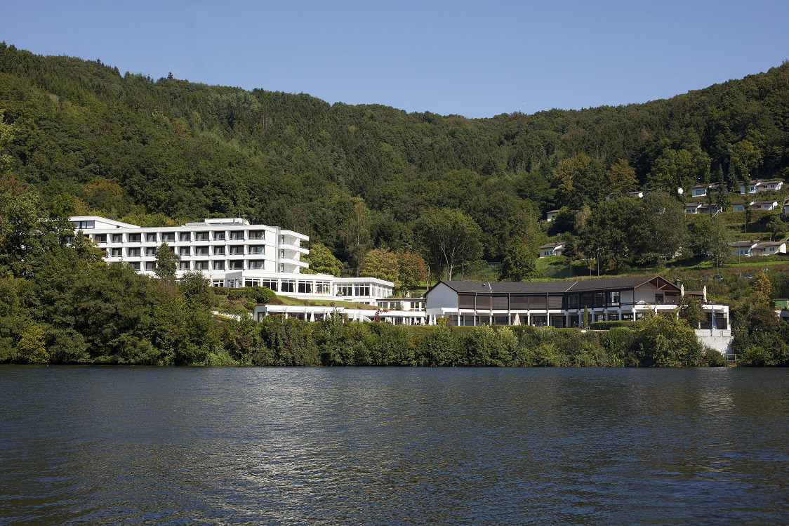Dorint Seehotel & Resort Bitburg / Südeifel
