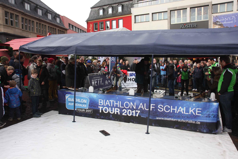15. Dezember 2018: Die Biathlon-Tour in Mayen - biathlon-tour ...