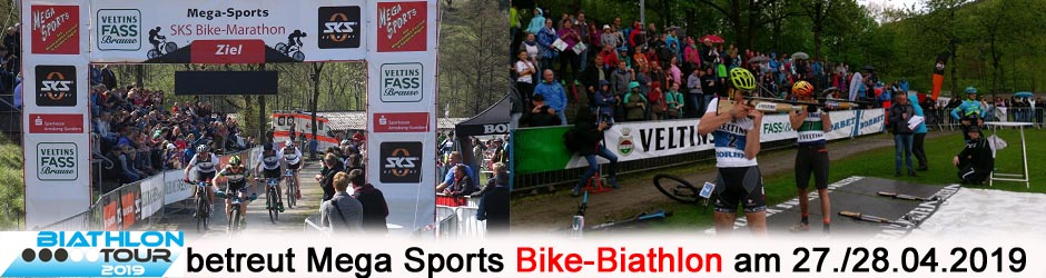 Bikebiathlon Sundern-Hagen 2019