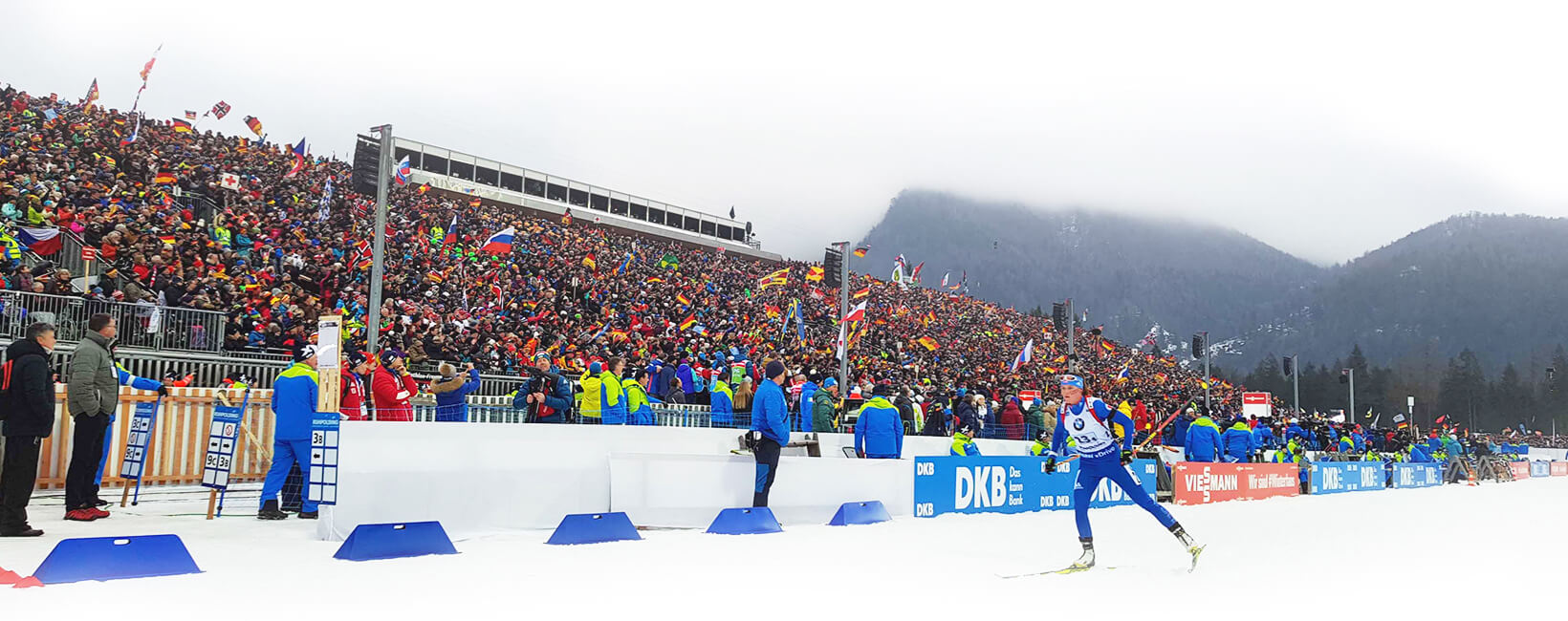 Biathlon Tourfinale